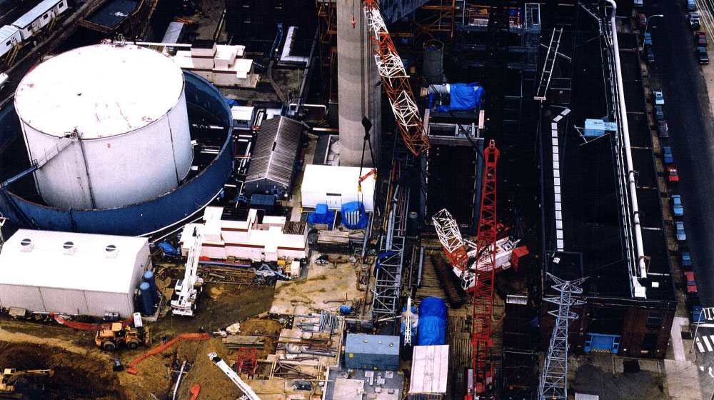 Grays Ferry Cogeneration