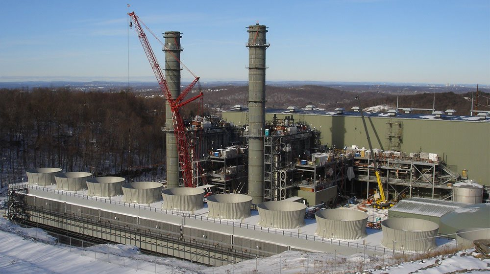 Natural Gas Produce Energy Epc