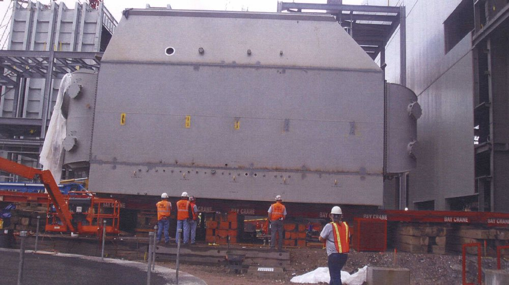 Kleen Energy Center