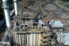 UGI Hunlock Creek - 150MW Combined Cycle Addion and Repowering