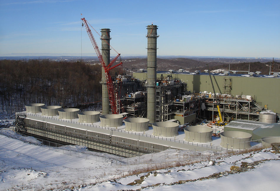 Kleen Energy Center